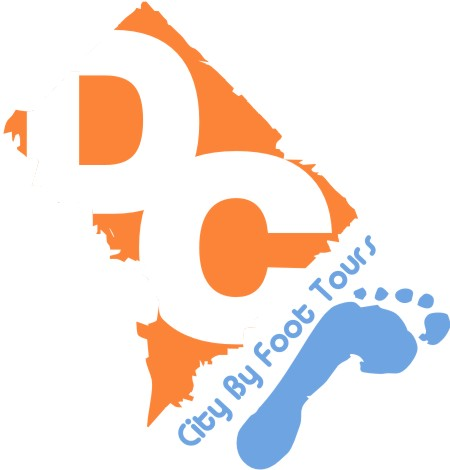City By Foot Logo!!